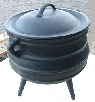 Cooking Cauldrons