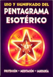 PENTAGRAMA ESOTERICO