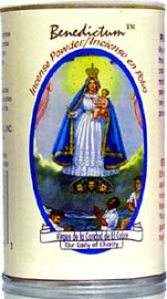 MOTHER OF CHARITY