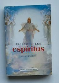 EL LIBRO DE LOS espiritus - Allan Kardec