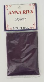 ANNA RIVA MOJO BAG /  Power