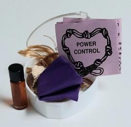 7 Knot Spell Kit/Juego de los 7 nudos - POWER CONTROL