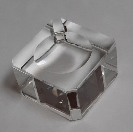 Crystal Stand for 50mm Crystal Ball