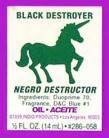 Black Destroyer