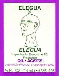ELEGUA