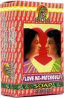 INDIO SOAP LOVE ME - PATCHOULI