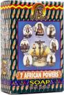 INDIO SOAP 7 AFRICAN POWERS