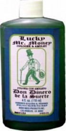 LUCKY MR. MONEY COLOGNE