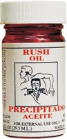 RUSH OIL - Yellow