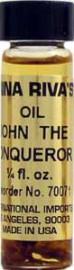HIGH JOHN THE CONQUEROR Anna Riva Oil qtr oz