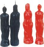 Male Figure Candle
