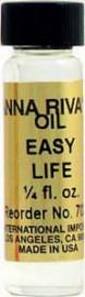 EASY LIFE Anna Riva Oil qtr oz