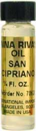 SAN CIPRIANO Anna Riva Oil qtr oz
