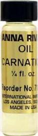 CARNATION Anna Riva Oil qtr oz