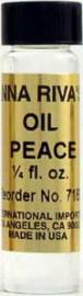 PEACE Anna Riva Oil qtr oz