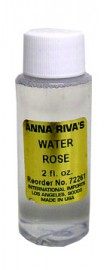 ANNA RIVA ROSE WATER