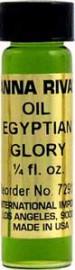EGYPTIAN GLORY Anna Riva Oil qtr oz