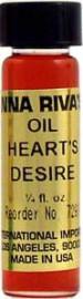 HEARTS DESIRE Anna Riva Oil qtr oz
