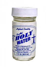 INDIO HOLY WATER