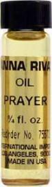 PRAYER Anna Riva Oil qtr oz