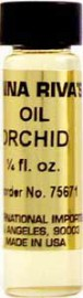 ORCHID Anna Riva Oil qtr oz