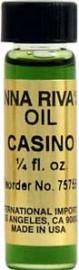 CASINO Anna Riva Oil qtr oz