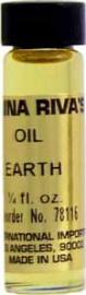 EARTH Anna Riva Oil qtr oz