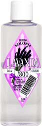 KOLONIA 1800 LAVENDER 4oz (118ml)