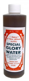 7 SISTERS OF NEW ORLEANS SPECIAL GLORY WATER