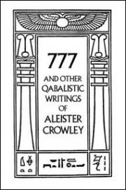777 & Other Qabalistic Writing  by Aleister Crowley