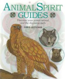 Animal Spirit Guides (hc)