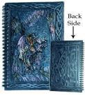 Dragon Warrior sketchbook