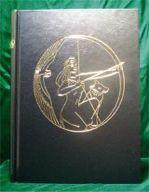 Diana Book of Shadows