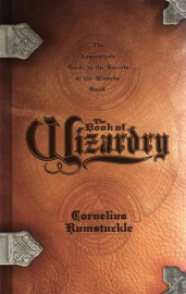 Book of Wizardry by Cornelius Rumstuckle