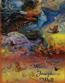 Fantasy World of Josephine Wall by Josephine Wall