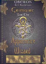 Grimoire for the Apprentice Wizard by Zell-Ravenheart, Obero