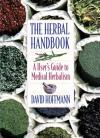 Herbal Handbook by David Hoffman