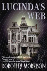 Lucinda`s Web by Dorothy Morrison