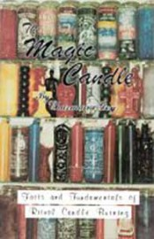 Magic Candle, Facts & Fundamentals  by Charmaine Dey