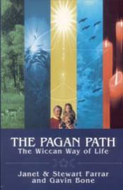 Pagan Path by Farrrar/ Farrar/ Bone