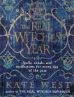 Real Witches` Year by Kate West