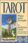 Tarot Plain & Simple  by Anthony Louise