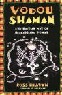 Vodou Shaman by Ross Heaven