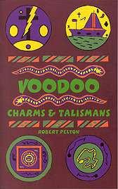 Voodoo Charms & Talismans
