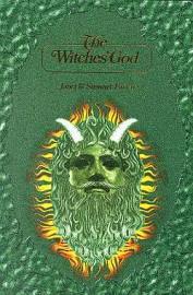 Witches` God  by Farrar/Farrar