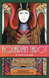 Aquarian Tarot by Palladini, David