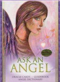 Ask an Angel by Salerno/ Mellado