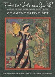 Commemorative Set by Pamela Colman