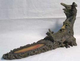 Long Branch Incense Holder