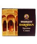 Bharath Darshan cone 10 pack